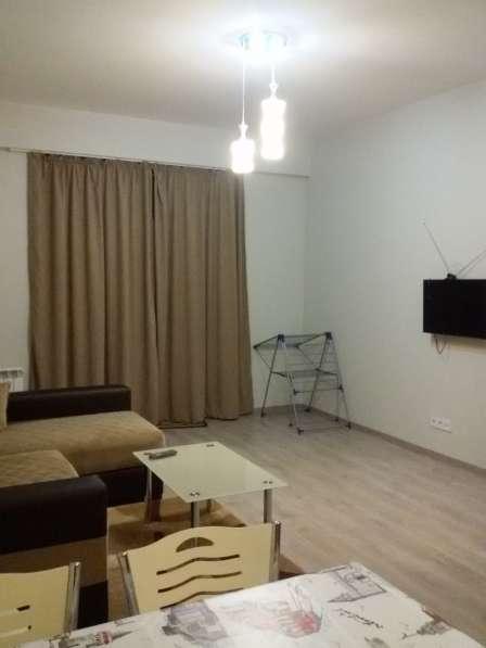 Здается 2-х комнатная квартира в центре города