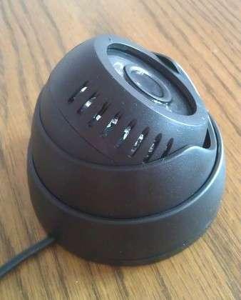 Автономное видеонаблюдение, камера с записью на карту памяти