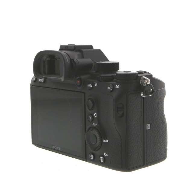 Sony Alpha a7R III Зеркальная цифровая камера (только для те в фото 3
