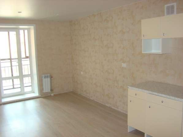 Сдам однокомнатную квартиру в Новосибирске