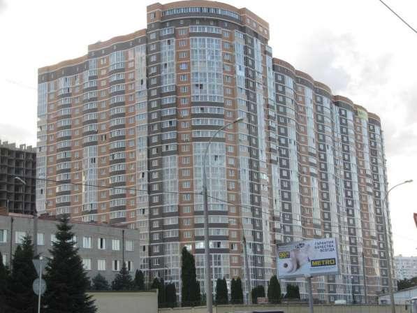 """Квартира в жилом комплексе """"Москва"""""""