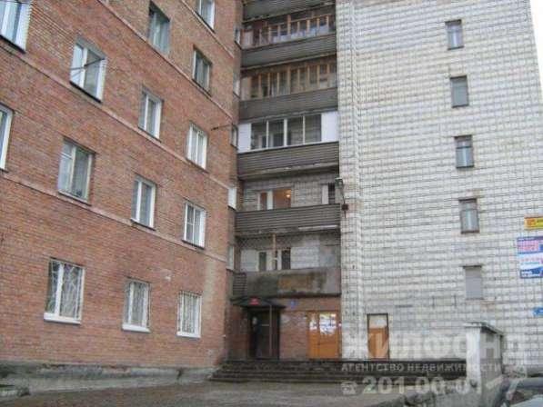 комнату, Новосибирск, Выборная, 118
