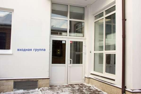 Аренда офиса Ярославль от 100 кв. м в Ярославле фото 5