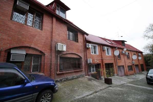 Многокомнатная квартира в центре сочи в Сочи фото 5