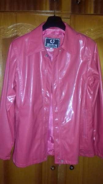 Куртка - пиджак демисезонная в