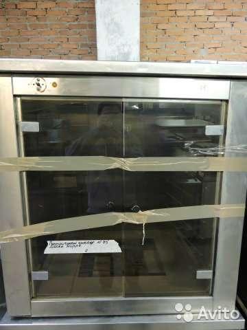 торговое оборудование Расстоечный шкаф
