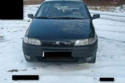 автозапчасти Fiat Punto 1 (176)