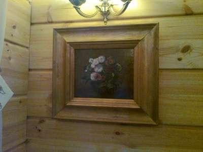 Натюрморт для дома. Картина в интерьер Художник Виталий Красов