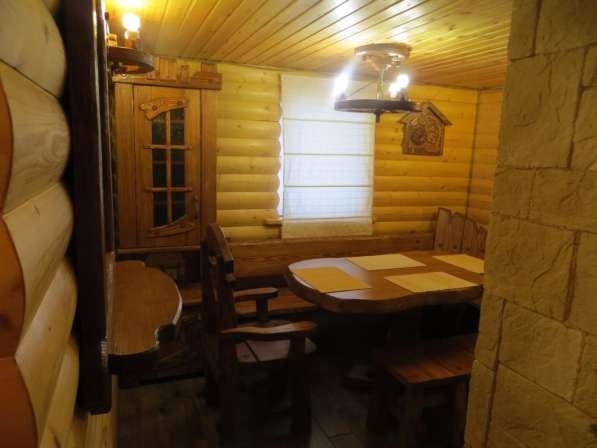 Отделка бань и саун. мебель для бани предбанника в Воронеже