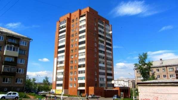 4 комнатная квартира в г. Братске, ул. Мира 60