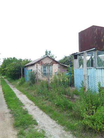 Жилье в Симферополе за стройку фундамента