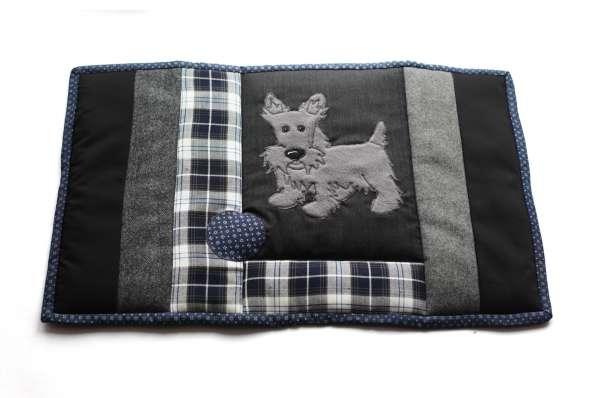 Шью коврики для домашних животных в Омске фото 4