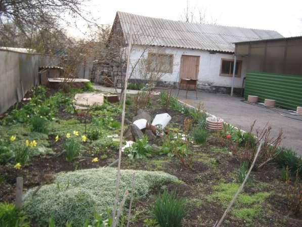 Продам дом в живописном месте, на берегу реки, много зелени в Новошахтинске фото 10