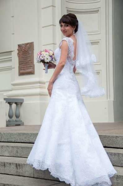 Индивидуальный пошив свадебных и вечерних платьев