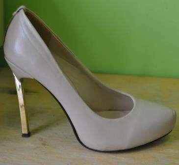 Туфли женские в хорошем состоянии