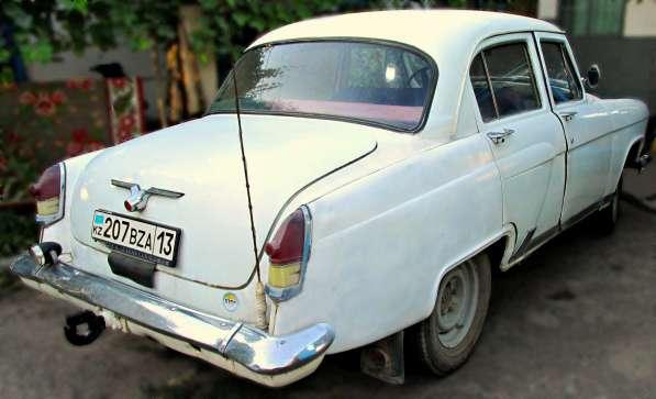 ГАЗ, 21 «Волга», продажа в г.Шымкент в фото 4