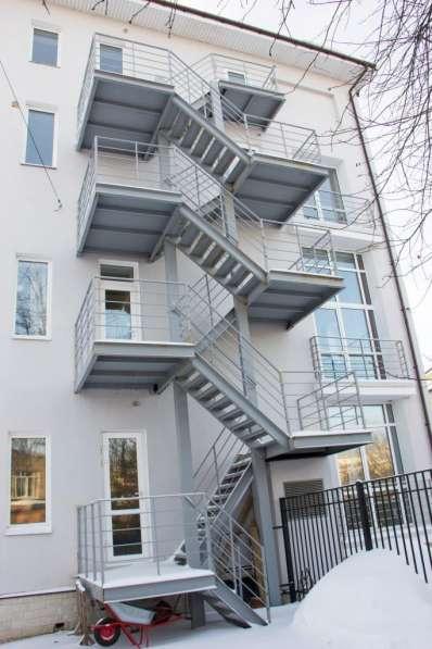 Аренда офиса Ярославль от 100 кв. м в Ярославле