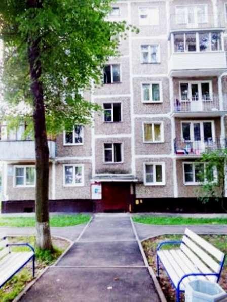 2 к. кв. в Новой Москве пос. Шишкин лес ПРОДАМ