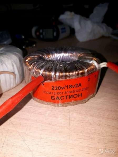 Понижающий трансформатор в Москве фото 6