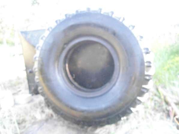 Шина грузовая 14.00-20 модель Я-307
