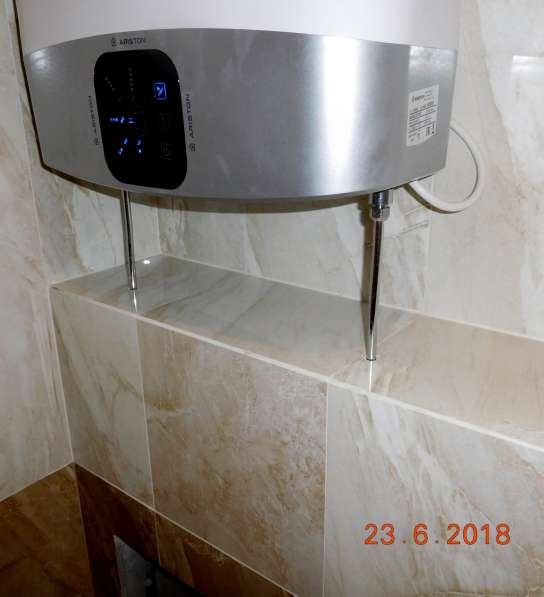 Монтаж систем отопления, водоснабжения, канализации в Омске