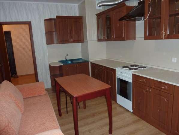 Сдаю 1 комнатная квартира в центре в Тамбове фото 3