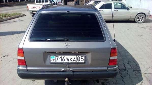Mercedes-Benz, E-klasse, продажа в г.Алматы в фото 3