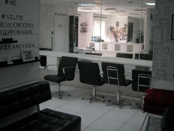 Сдам салон красоты 50м2 г. Фрязино в Фрязине