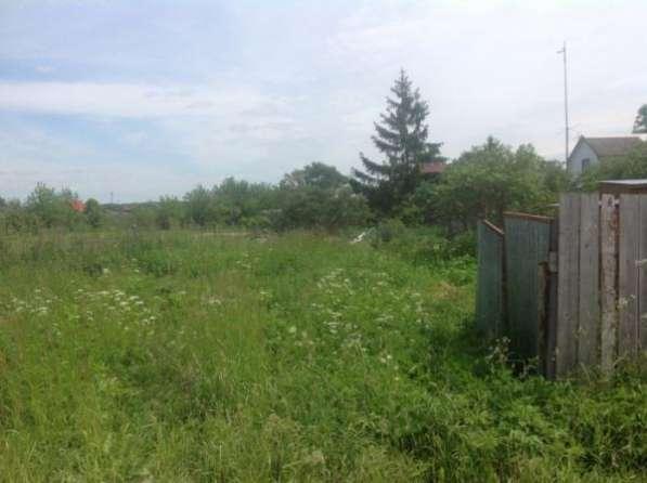 земельный участок 10 соток в деревне Бобры, Можайский р-он, 147 км от МКАД по Минскому шоссе.