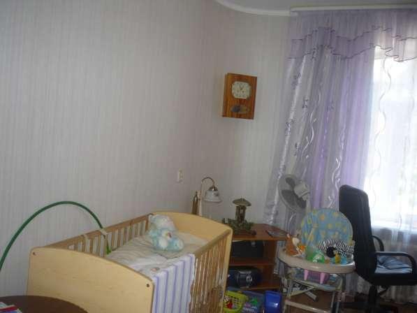 Продам 3-к квартиру! в Черняховске