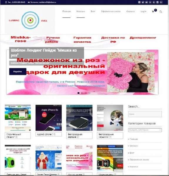 Готовый сайт - заработок в Красноярске фото 6