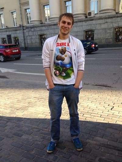 Фёдор, 25 лет, хочет познакомиться