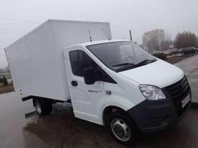 грузовой автомобиль ГАЗ Next A23R32