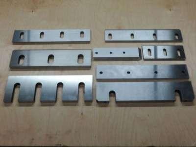 Ножи для дробилок изготовление.