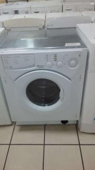 стиральную машину Ariston CDE129