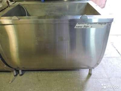 торговое оборудование Мармит для горячих блюд N