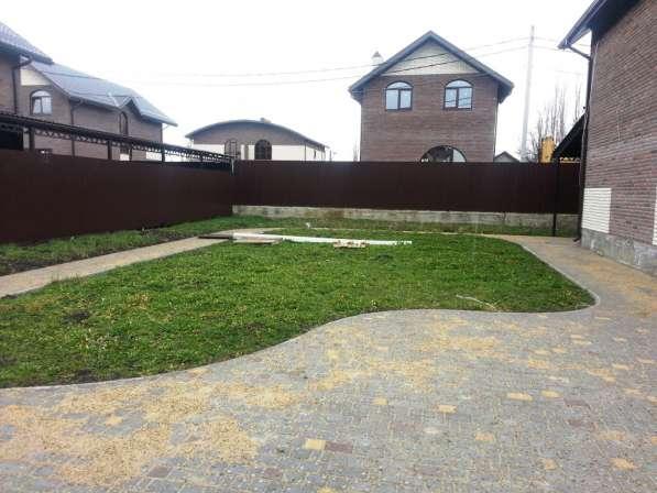 Продается готовый дом в закрытом КП