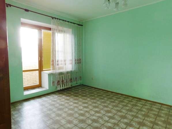 1-комнатная квартира в кирпич доме в Дзержинском р-не(46 м2) в Ярославле фото 10