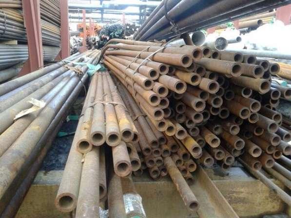 Трубы толстостенные ф32-325мм