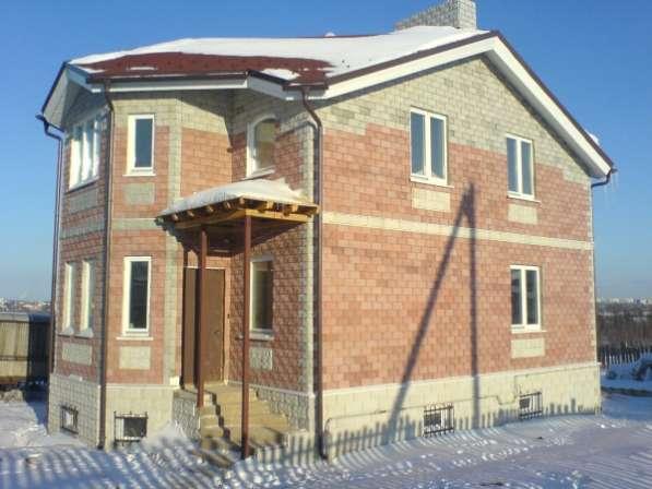 Дом бетонный монолит «Термомур», 130 кв.м. 3000000