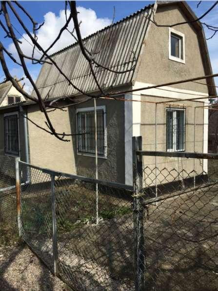 Дача в Мраморном в Симферополе фото 9