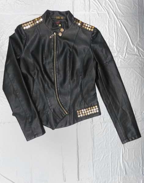 Новые женские куртки разм 44, 46, 48