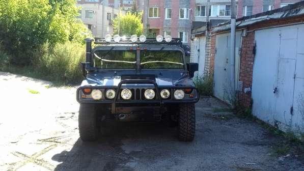 Hummer, H1, продажа в Чебоксарах