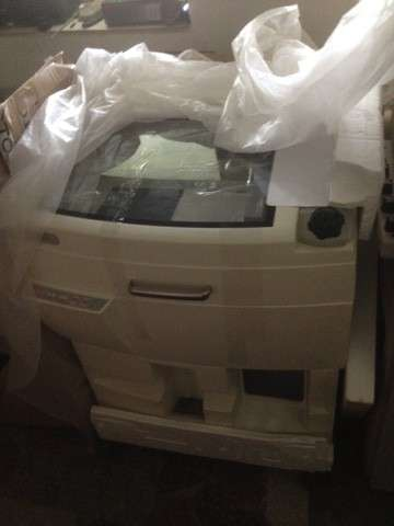 Продается профессиональный 3д принтер: zprint 310 plus (сша)