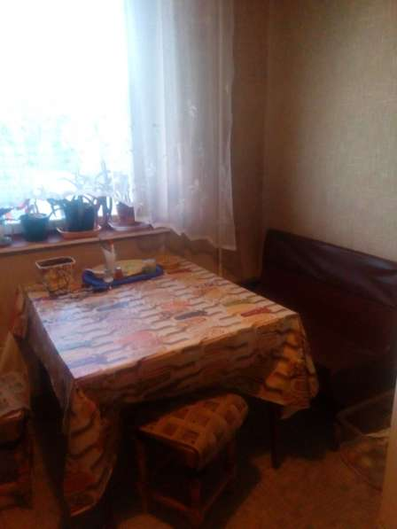 Комната в двухкомнатной квартире Первомайская собственник в Москве фото 3
