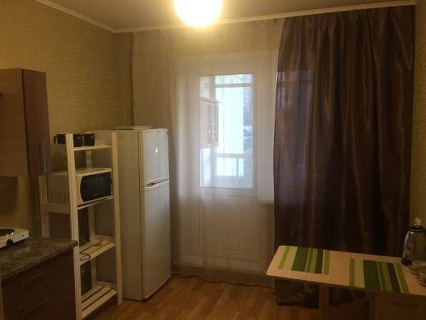 Посуточно квартиры в Красноярске в Красноярске фото 6