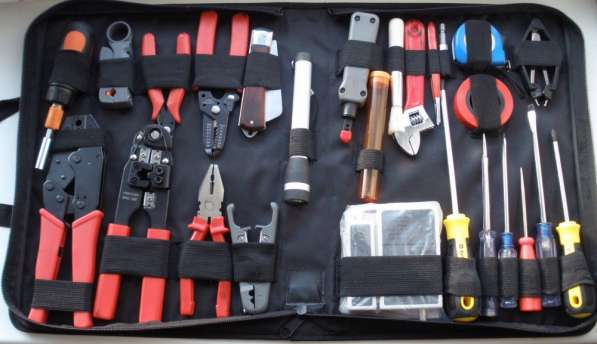 Набор инструментов (Gembird)