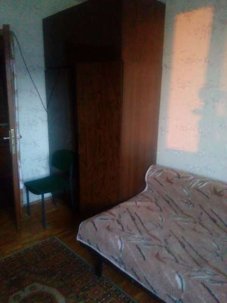 Комната в двухкомнатной квартире Первомайская собственник в Москве фото 5