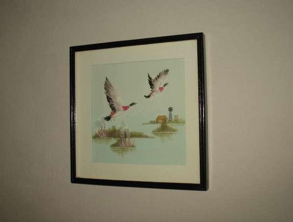 Картина для интерьера дома или дачи