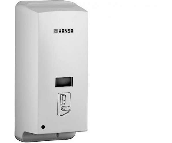Автоматический сенсорный дозатор для моющих HANSA